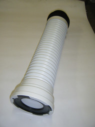 110mm Flexible Pan Connector - Long Length 295mm to 630mm