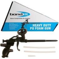 Bond-it Heavy Duty Foam Applicator Gun