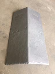 Guardian Plastic Slate Ridge Tile
