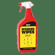 Everbuild Wonder Wipe Spray 1Ltr Multi-Purpose Cleaner