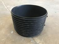 315mm Manhole Riser 185mm Tall - Brett Martin