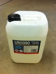 Acetone - 10Ltr