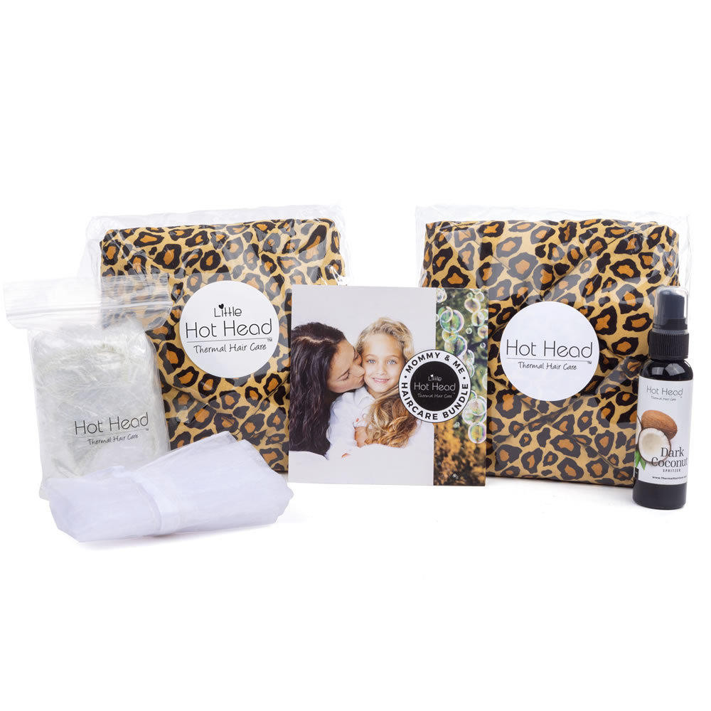 Mommy and Me Haircare Bundle