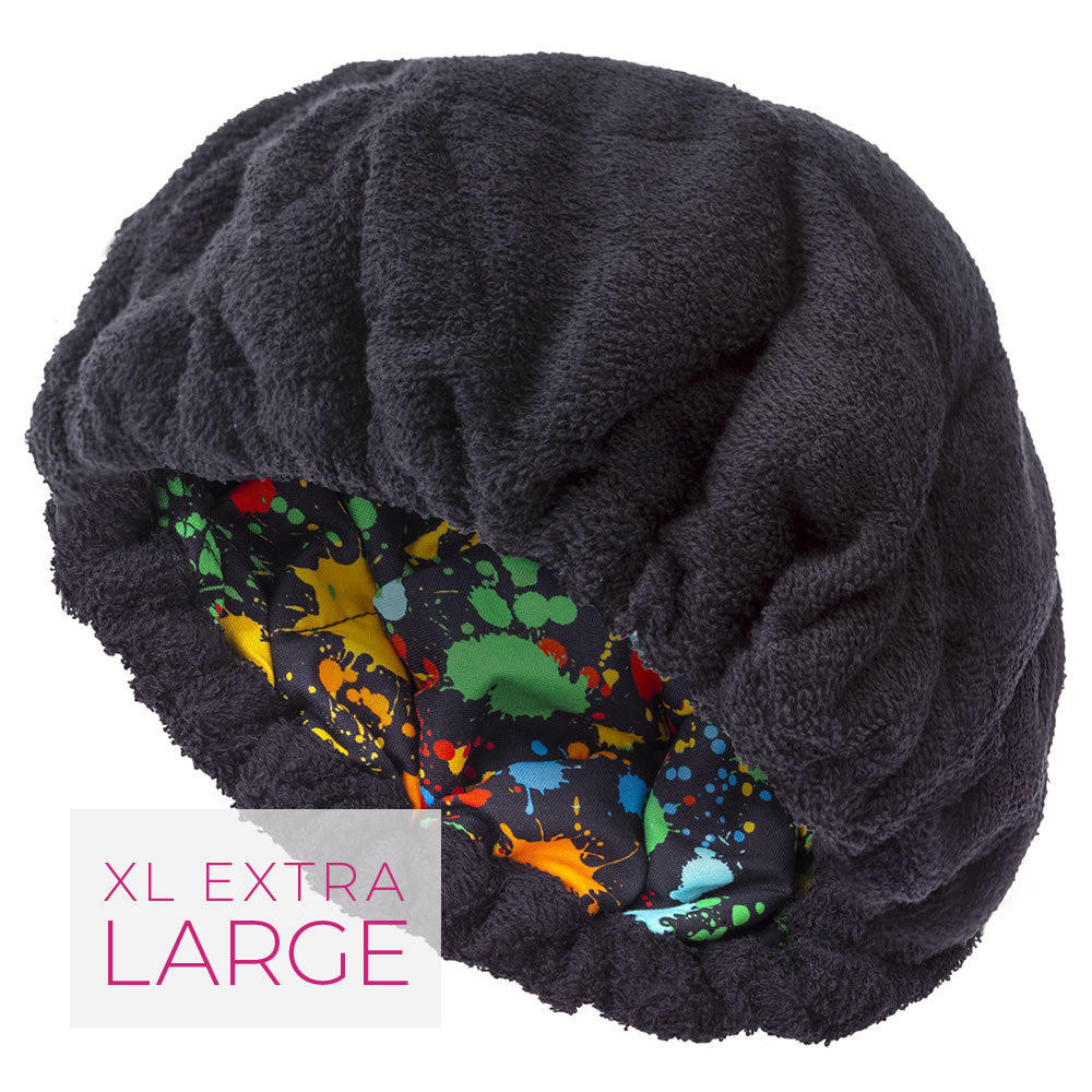 Graffiti XL Hot Head Deep Conditioning Heat Cap