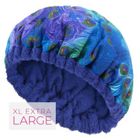 Jeweled XL Hot Head Deep Conditioning Heat Cap
