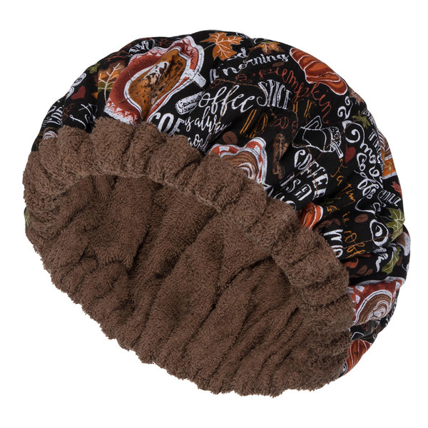 Thermal Hair Care Autumn Hot Head