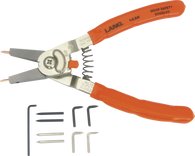 SKU : 1435  -  Quick Switch Pliers with Adjustable Stop and Tip Kit