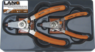 SKU : 1450  -  2-PC. Quick Switch Retaining Ring Pliers Set