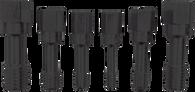 SKU : 2586  -  6-PC. NF Thread Restorer Tap Set