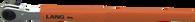 "SKU : 6571  -  5/16"" x 10mm Extra Long Battery Terminal Wrench"