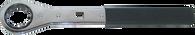 SKU : 9636  -  Rear Axle 36mm Nut Ratchet Wrench