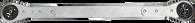 "SKU : 9660  -  3/4"" x 7/8"" 12 Pt. Extra Long Box Wrench"