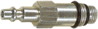 SKU : 70304  -  M14/M18 Solid Quick Connect Compression Adapter From TU-3