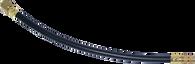 SKU : 71301  -  Standard Schrader hose assembly from TU-113
