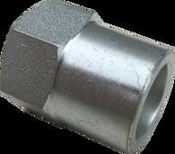 SKU : 5206R  -  Pump/Pulley Installer Nut