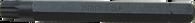 SKU : 676-8  -  8mm Serrated Bit Wrench