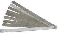 "SKU : 8-9MC  -  8-Blade Feeler Gauge 9"" Long"