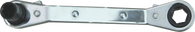 SKU : BBM-810A  -  Brake Bleeder Wrench 8mm x 10mm