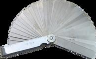 SKU : FG-35-A  -  35-Blade Feeler Gauge