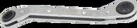 SKU : ROWM-0910DH  -  9mm X 10mm 12 Pt. Offset Ratchet Box Wrench