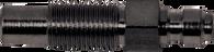 SKU : TU-15-1A  -  Diesel Adapter  M10-1.00 Glow Plug