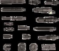 SKU : TU-15-71  -  Diesel Compression Adapter Set