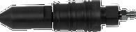 """SKU : TU-15-9  -  Diesel Adapter - 1"""" Injector"""