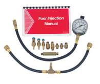 SKU : TU-447C  -  Basic Fuel Injection Tester - Bosch C.I.S.