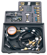 SKU : TU-550  -  Master Global Fuel Injection Test Kit