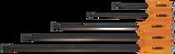 SKU : 853-5ST - 5-Pc. Pry Bar with Strike Cap Set