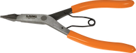 "SKU : 1407 - Lock Ring Pliers - 9"" Straight Tip"