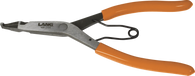 """SKU : 1409 - Lock Ring Pliers - 9"""" Right Angle Tip"""