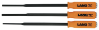 SKU : 856-3ST - 3-Pc. Extra Long Pin Punch Set