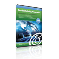 Service Catalog Process Kit - Third Edition