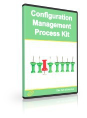 Configuration Management Process Kit