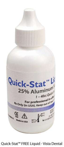 Quick-Stat™ FREE Liquid