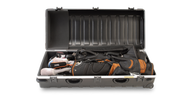 Double ATA Golf Travel Case