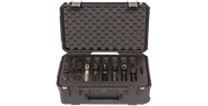 iSeries 2011-7 Six Handgun Case