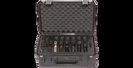 iSeries 2011-7 Six Handgun Case