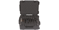 iSeries 2015-10 Eight Handgun Case