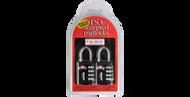 SKB TSA Combination Padlock [2-Pack]
