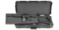 iSeries 3614 Double M4 / Short Rifle Case