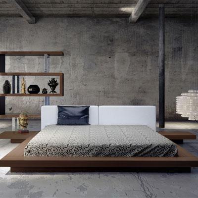 Modloft Bedroom Furniture