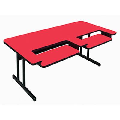 Computer and Seminar Tables