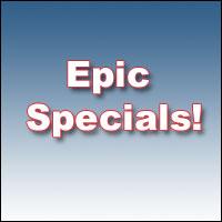 EPIC SPECIALS