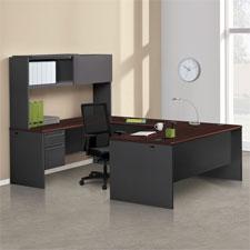 HON 38000 Series Steel Desks