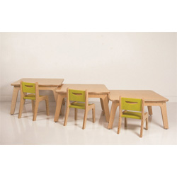 School Furniture by Whitney Brothers