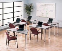 Training and Meeting Tables