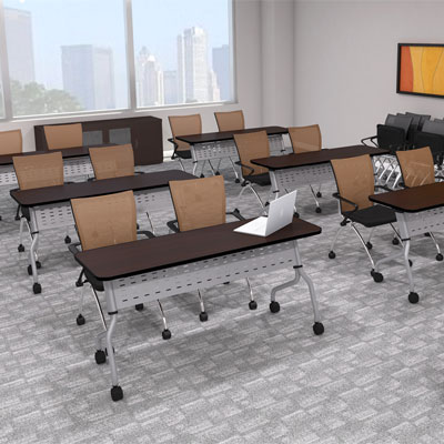 Mayline Sync Training Tables