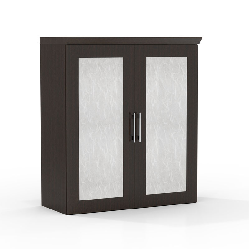 Awe Inspiring Mayline Sterling Series Storage Cabinet W Acrylic Doors 36W X 16 5D X 42H Textured Mocha Stscad Tdc Interior Design Ideas Inesswwsoteloinfo